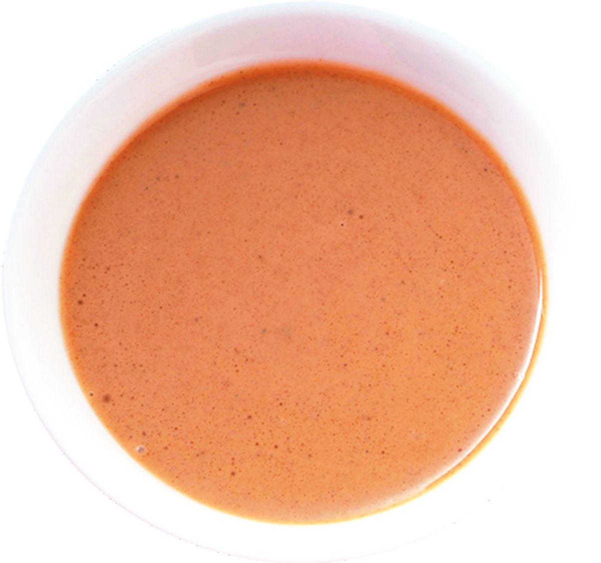 食譜:水果沙拉醬