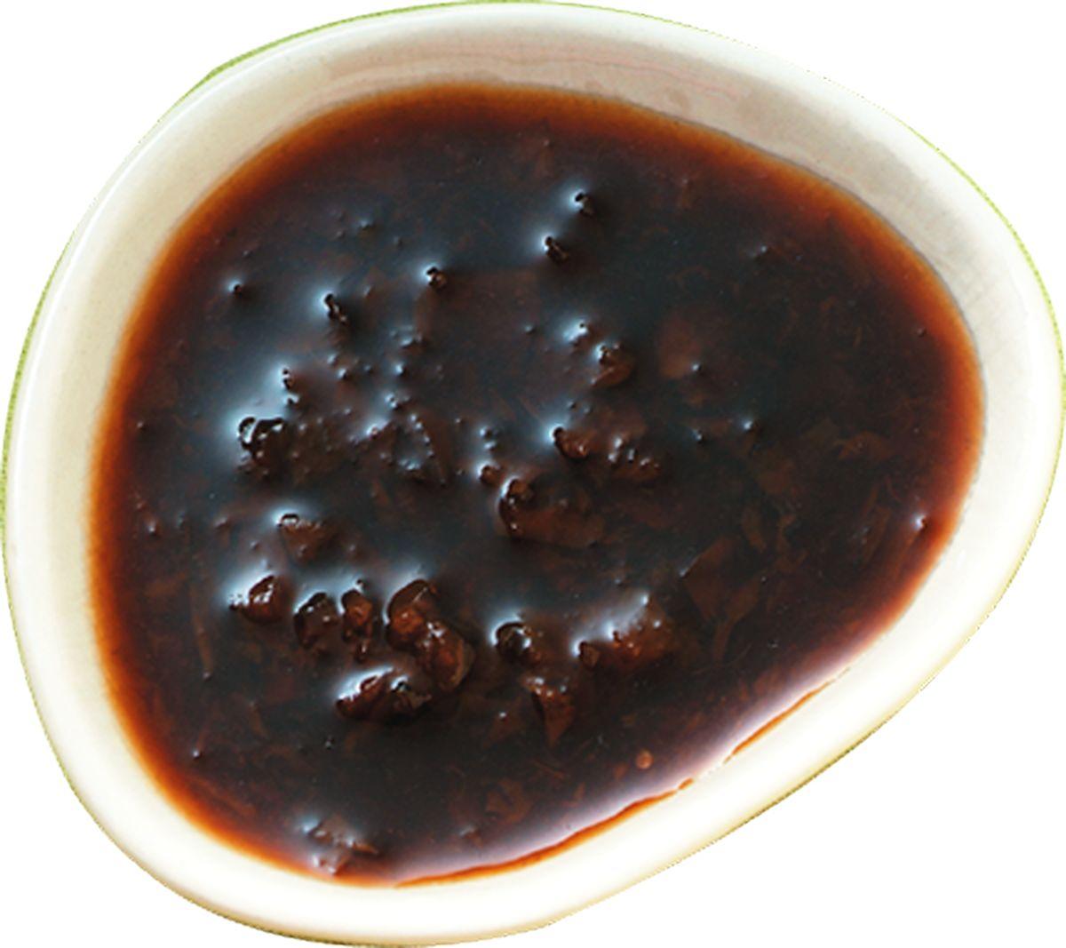食譜:梅子醬(1)