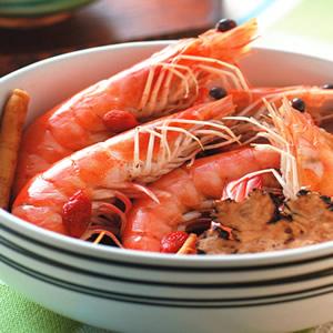 醉蝦(2)