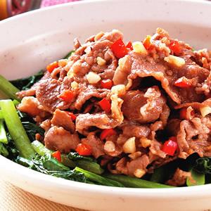 沙茶羊肉(3)