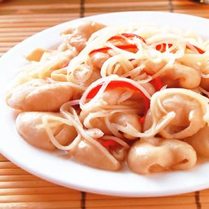 薑絲大腸(3)