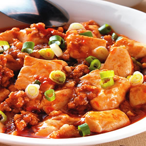 麻婆豆腐(13)