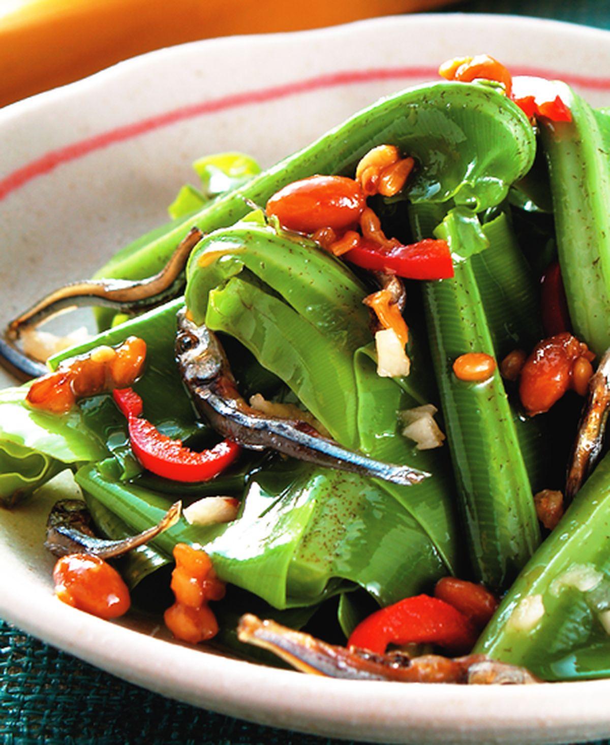 食譜:丁香山蘇