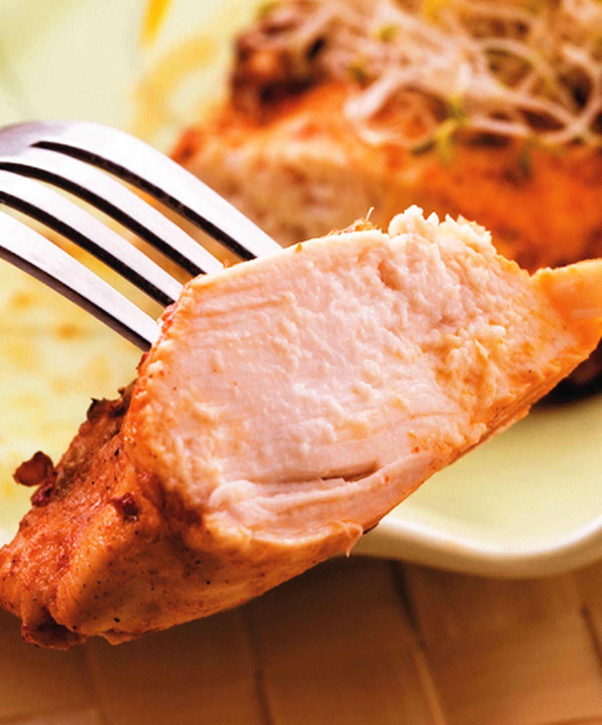 食譜:俄立崗辣味雞胸