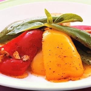 墨西哥烤甜椒