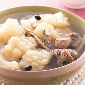 苦瓜排骨湯(1)