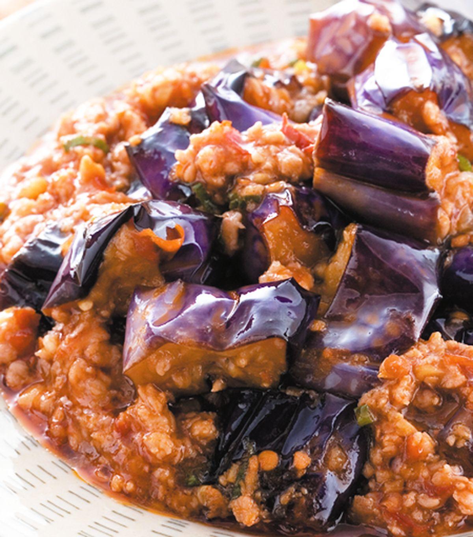 食譜:魚香茄子(6)