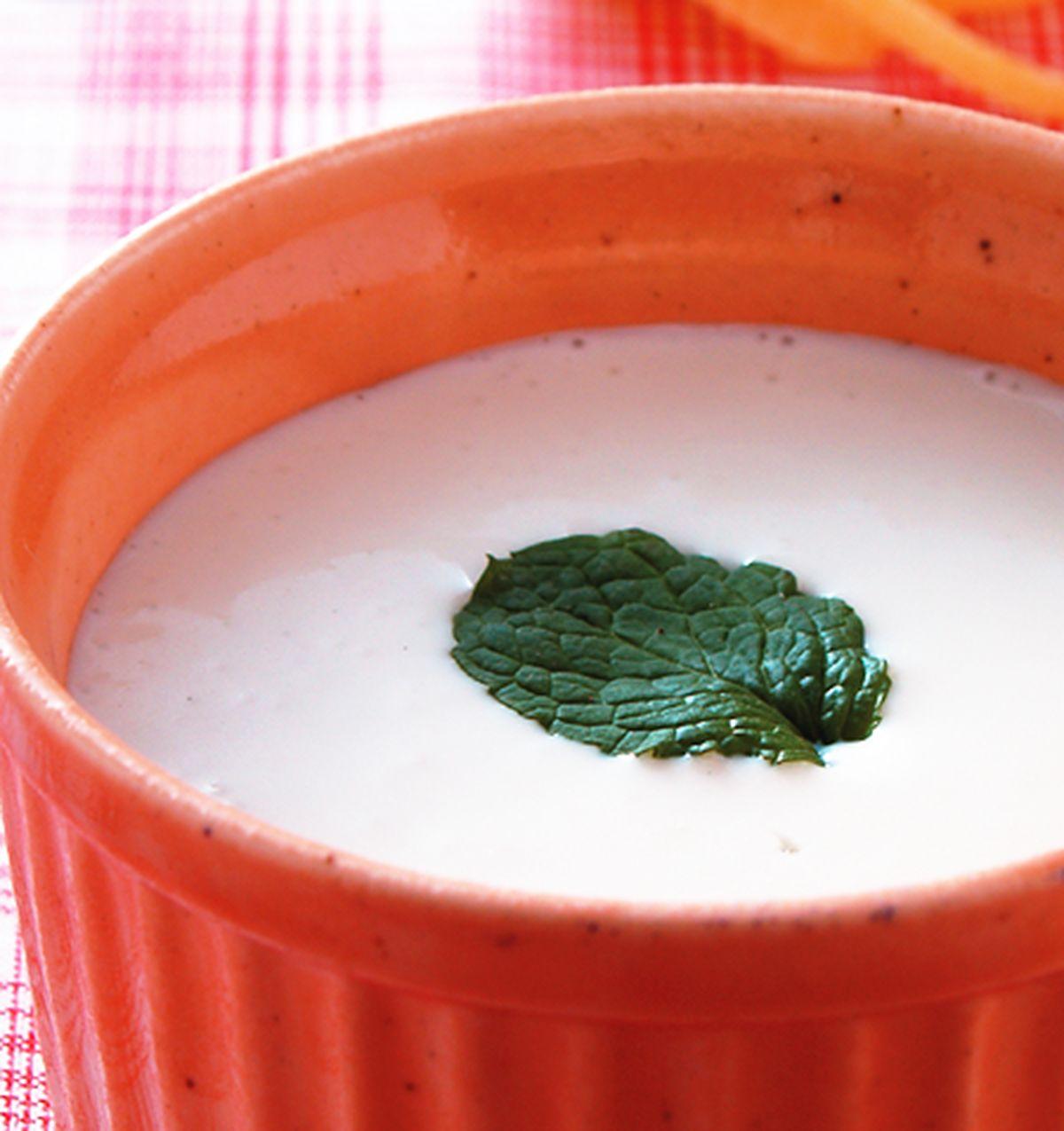 食譜:奶油白醬(4)