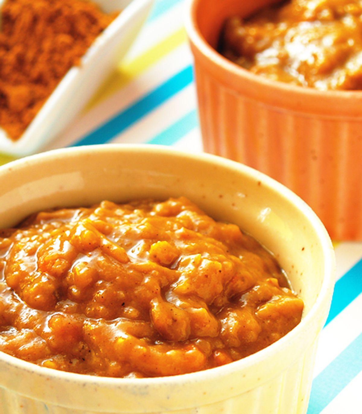食譜:咖哩醬(4)