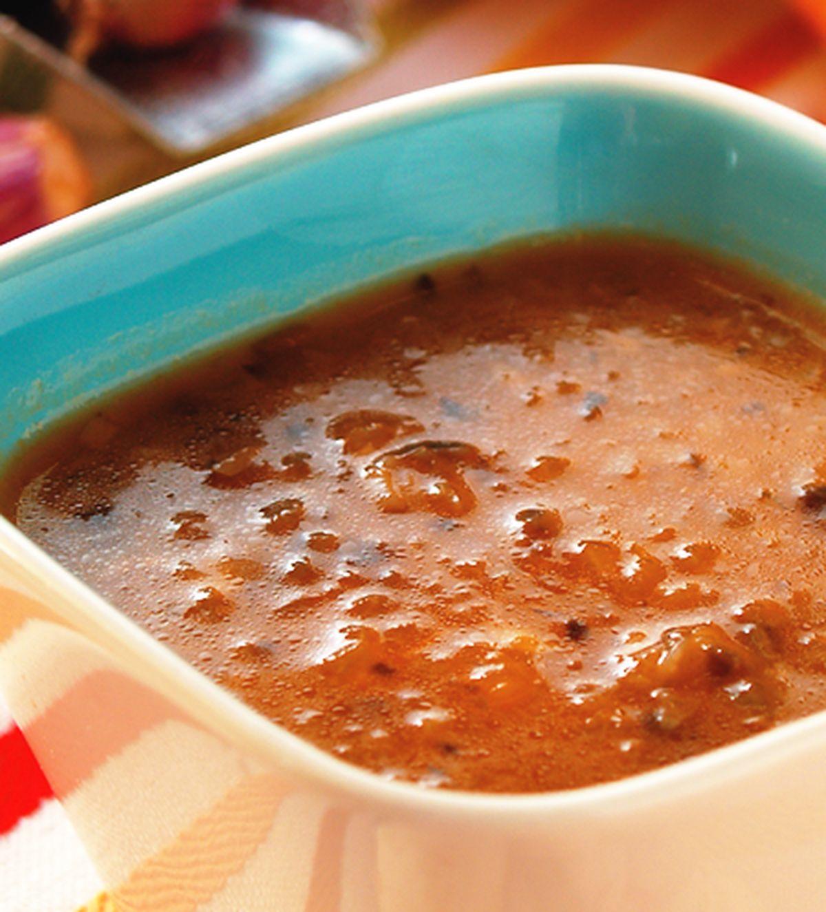 食譜:洋蔥蘑菇醬