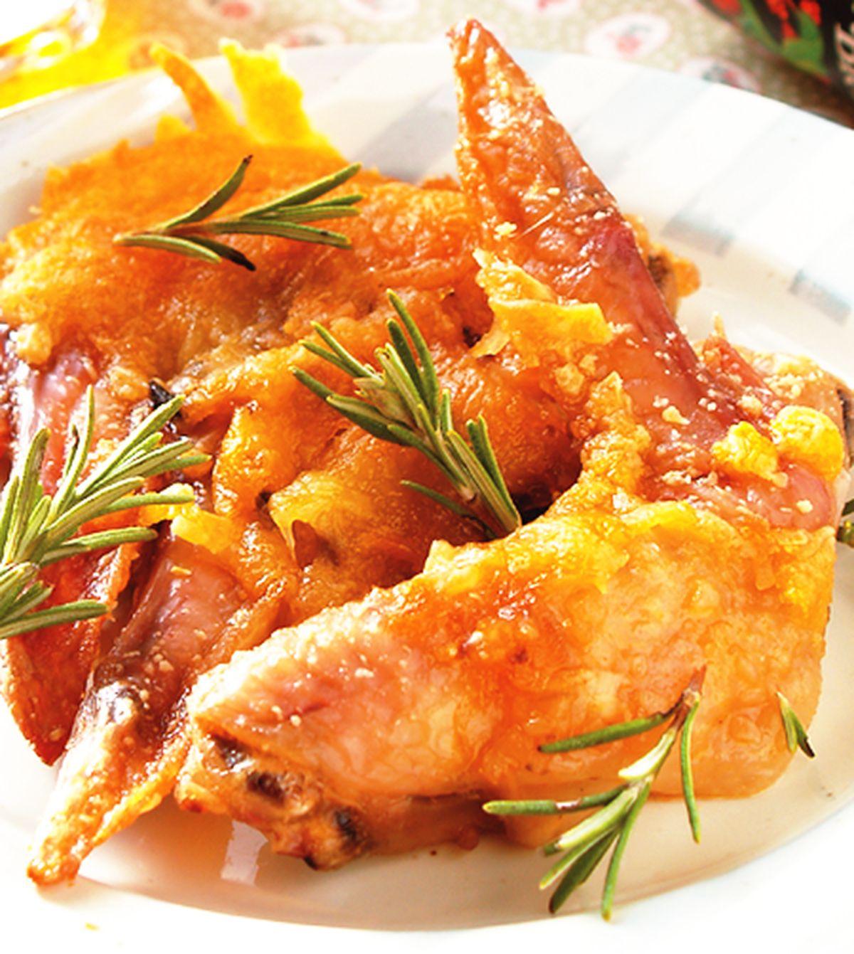 食譜:焗烤雞翅