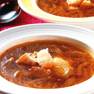 洋蔥湯(3)