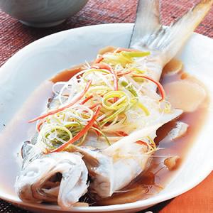 清蒸魚(4)