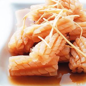 薑汁魷魚(1)