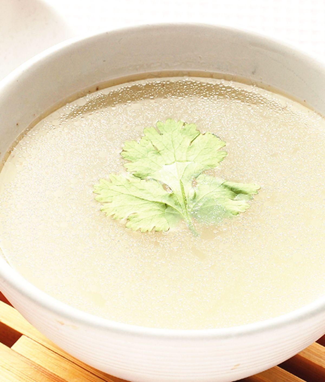 食譜:牛骨高湯(4)