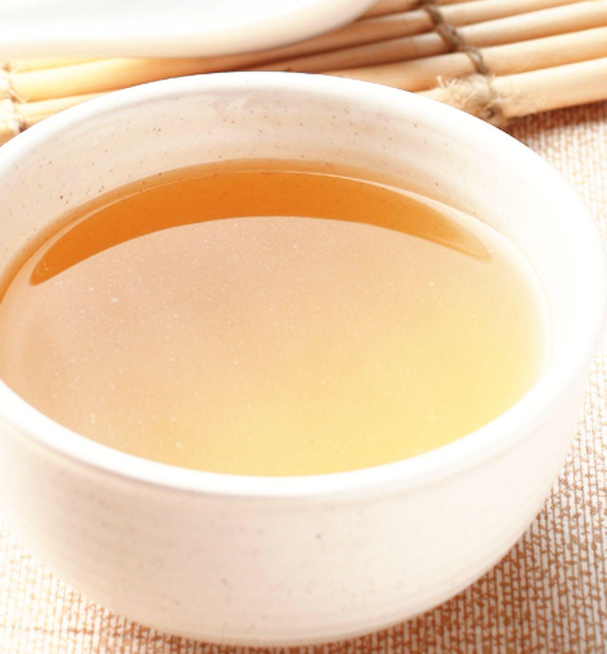 食譜:昆布柴魚高湯(2)