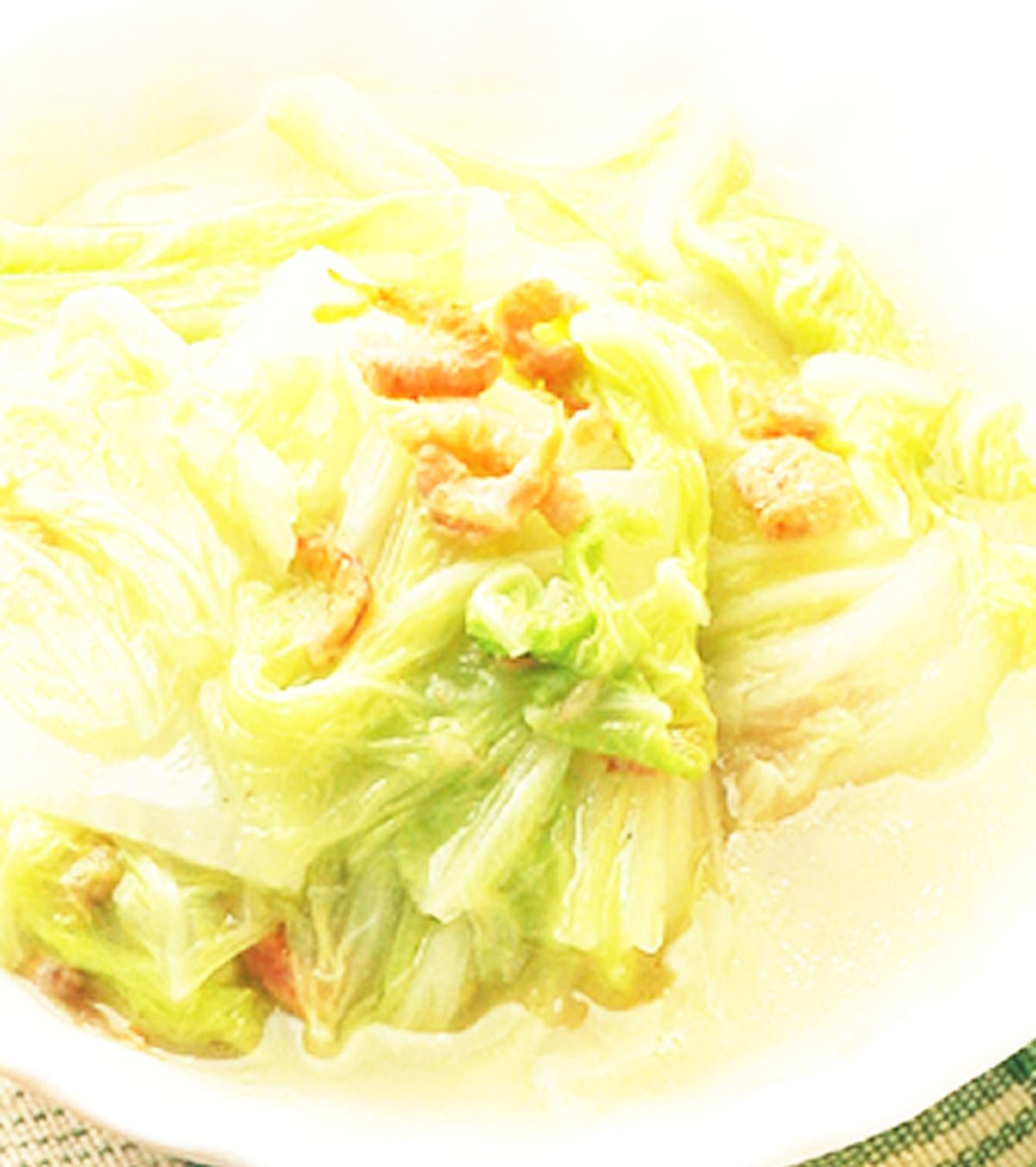食譜:開陽白菜(4)