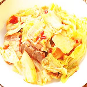 回鍋肉(3)