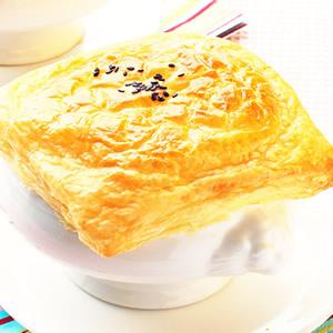 酥皮濃湯(2)
