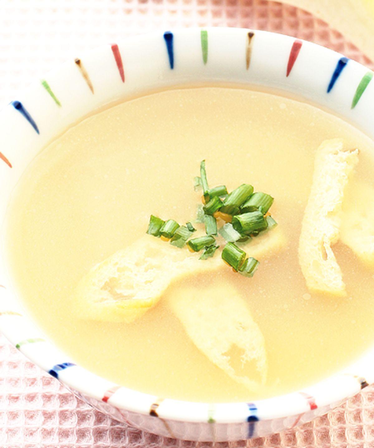 食譜:味噌湯(2)