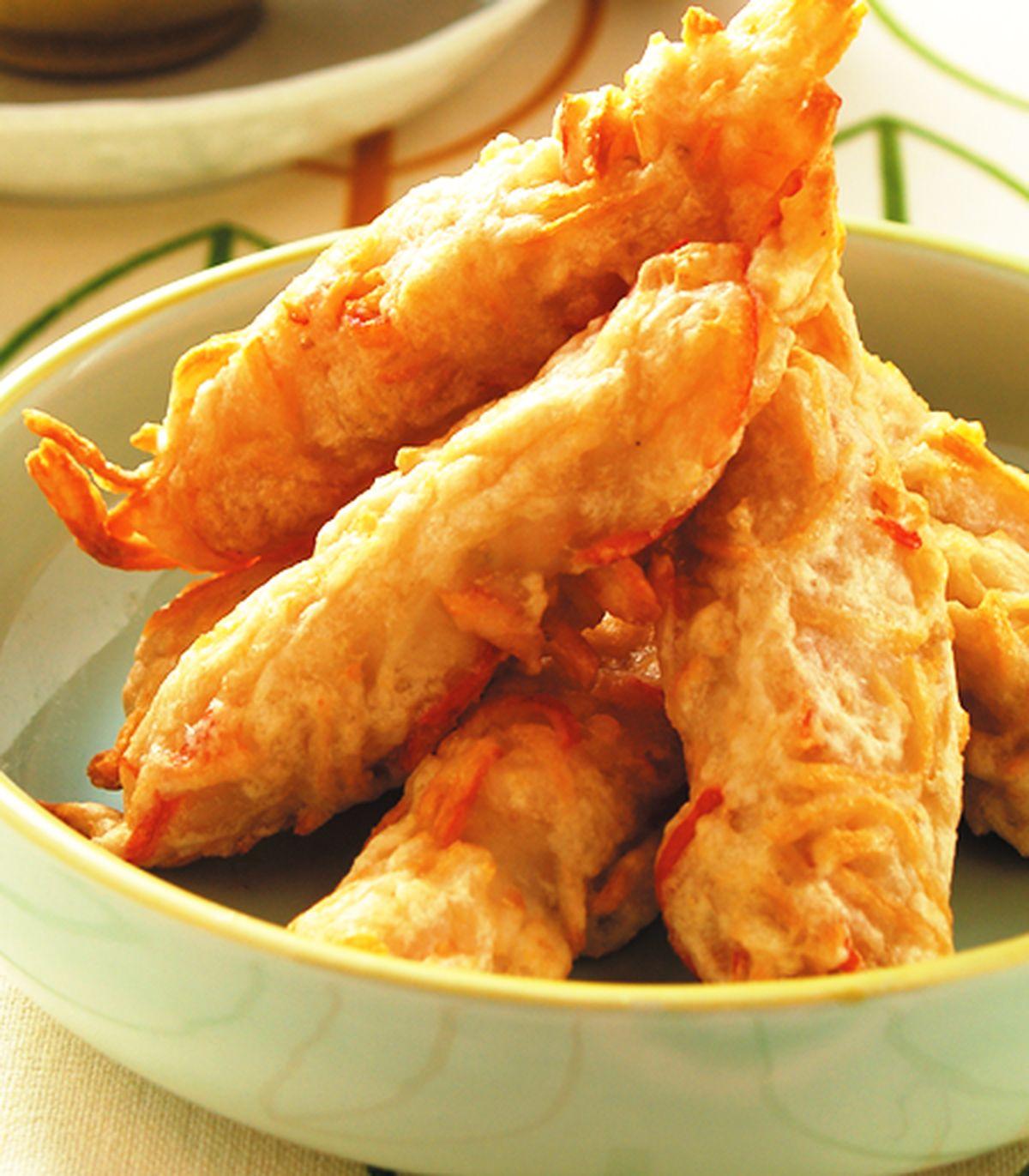 食譜:蟹味甜不辣