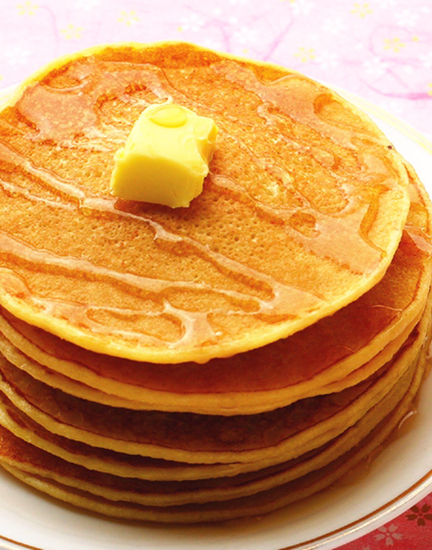 食譜:豆渣鬆餅(1)
