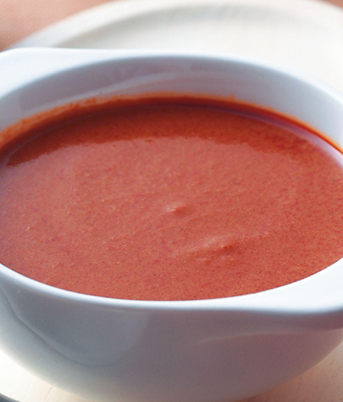 食譜:魚露酸辣醬(1)