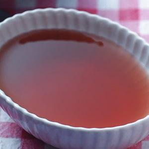 檸檬甜醋汁