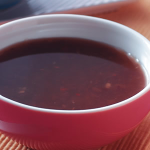 水果醋沙拉醬