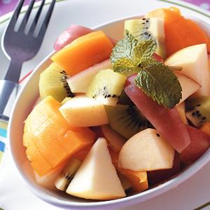 綜合水果沙拉