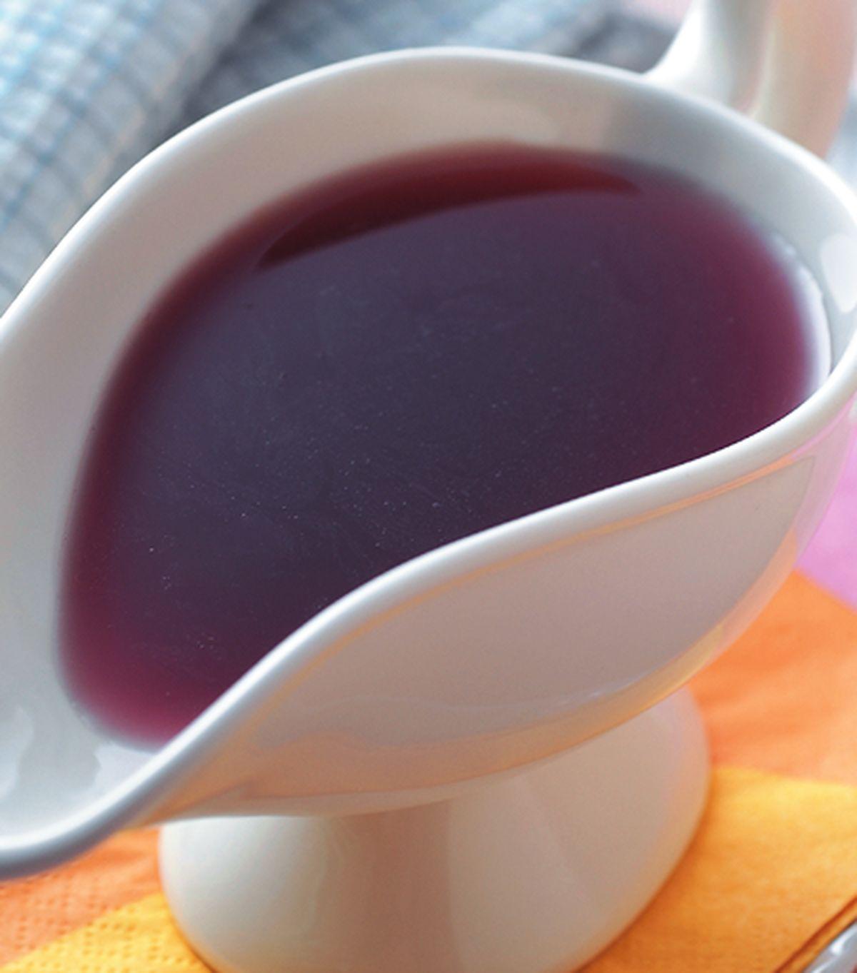 食譜:紅酒油醋汁