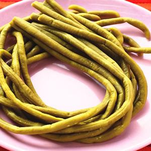 酸豇豆(1)