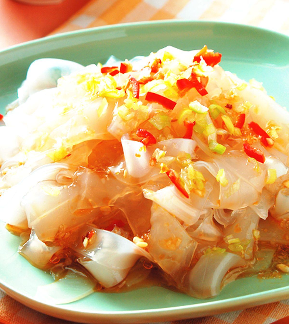 食譜:川北涼麵