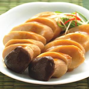 香滷杏鮑菇