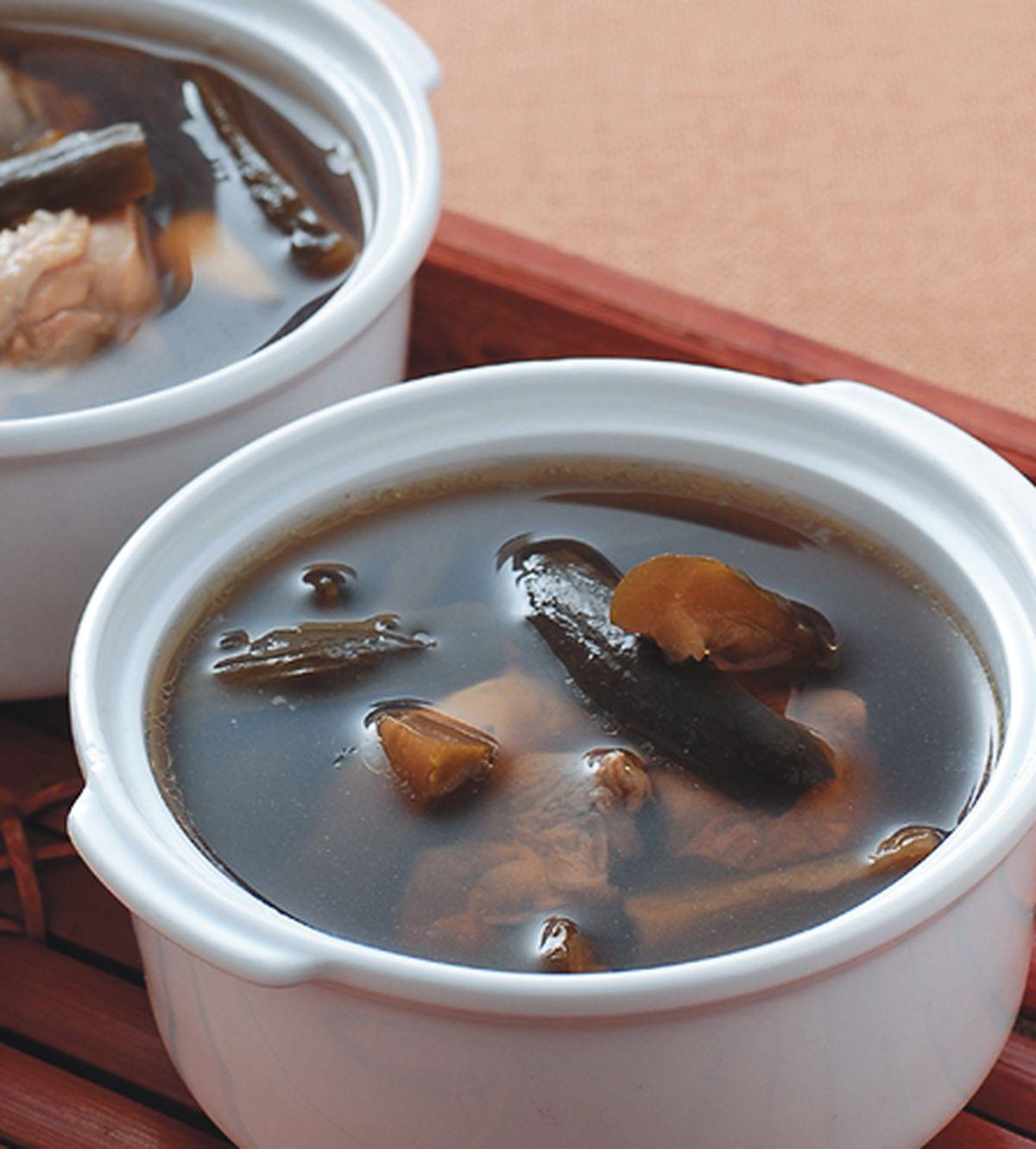 食譜:瓜仔雞湯(1)