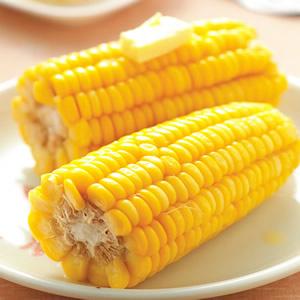 奶油烤玉米(1)