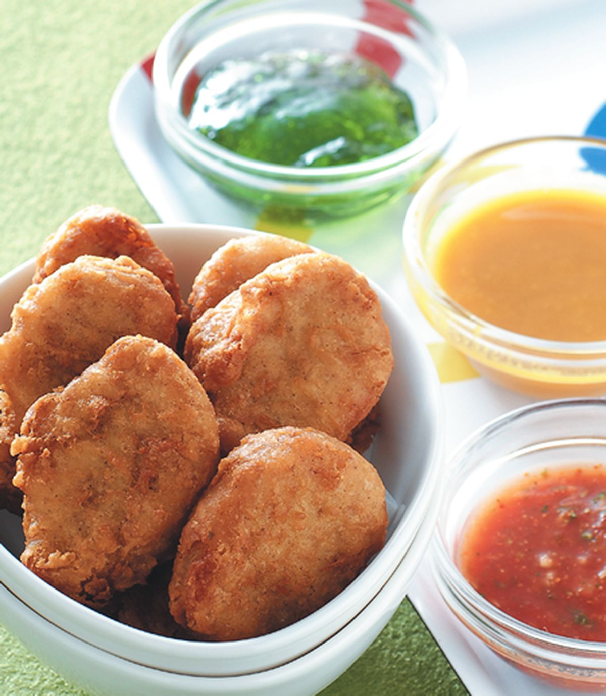 食譜:麥克炸雞