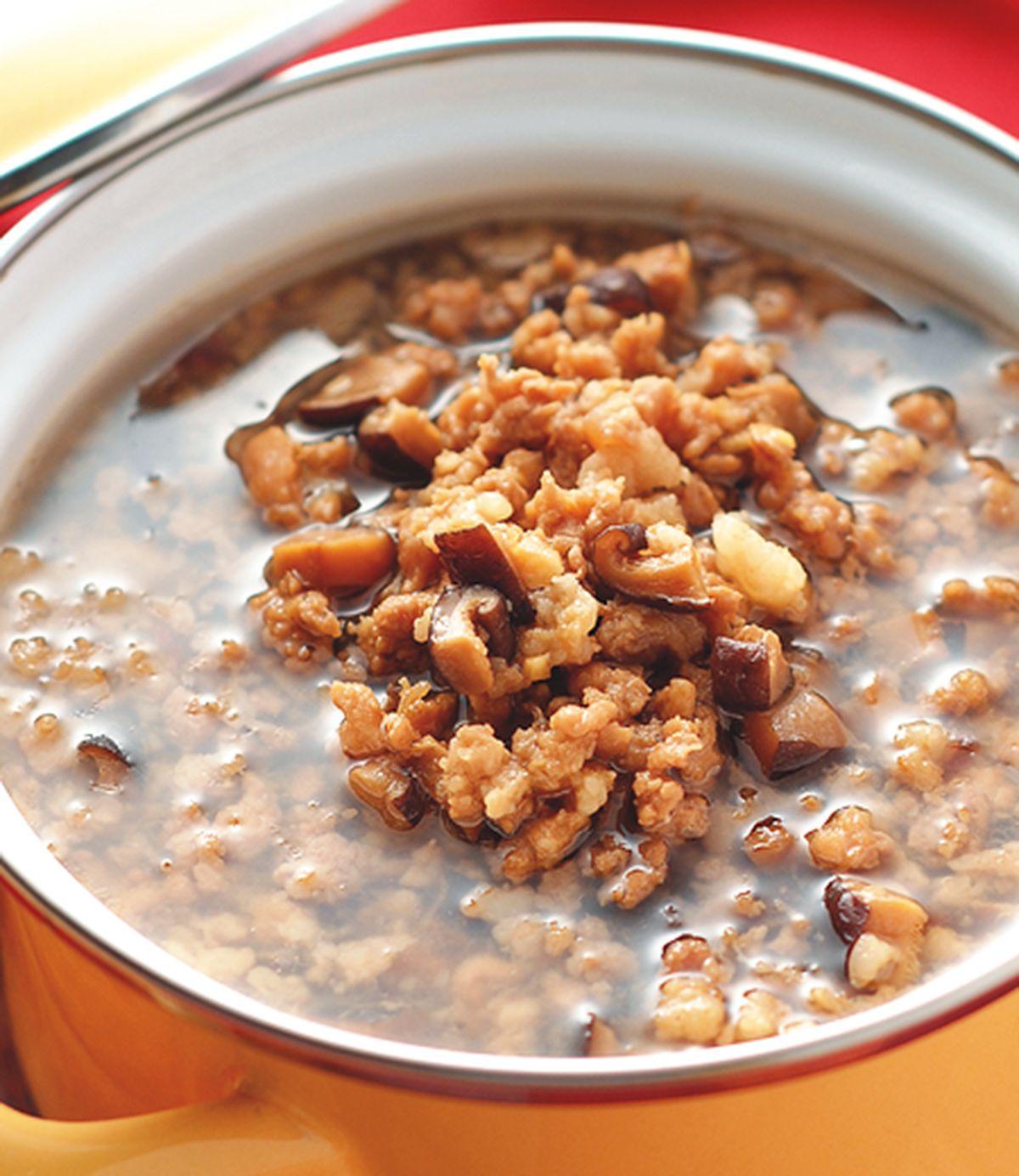 食譜:香菇肉燥(3)