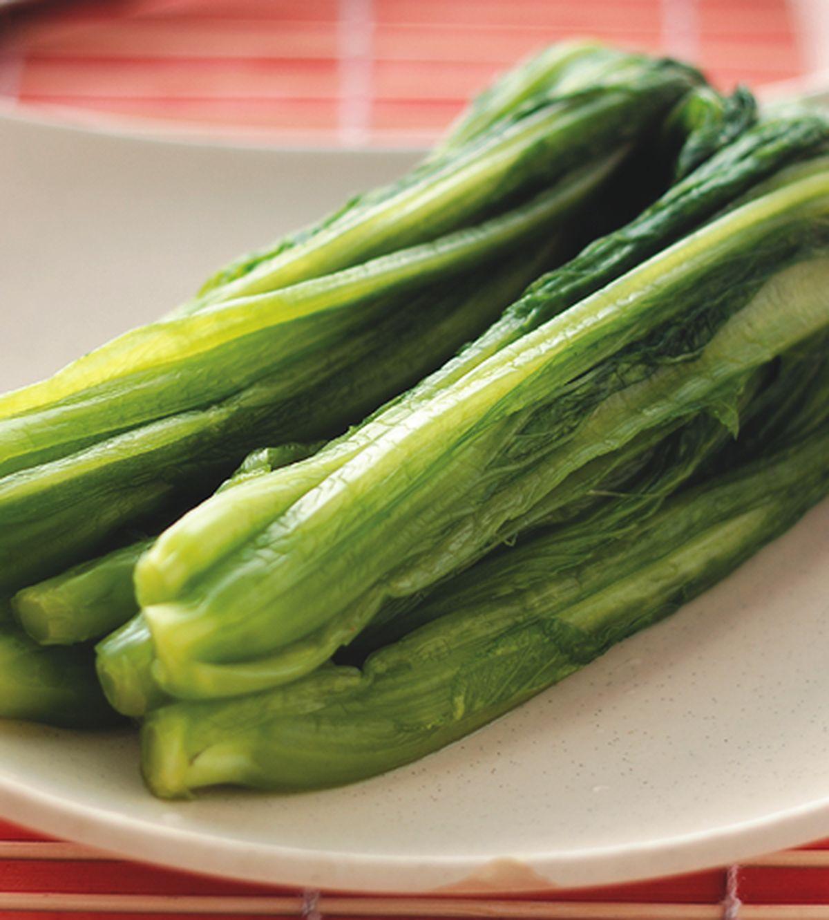 食譜:雪菜