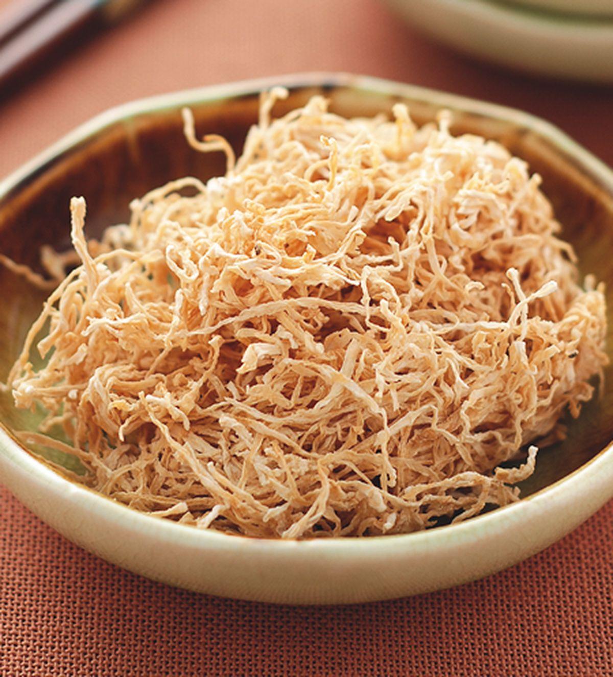 食譜:菜脯米