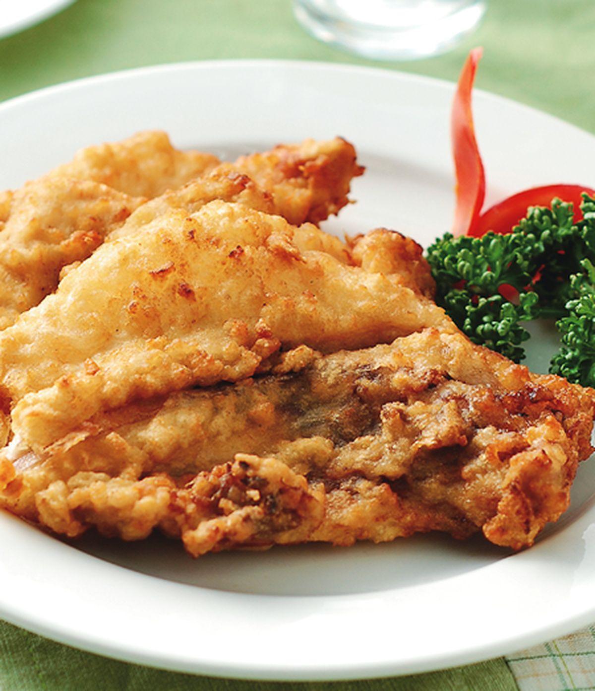 食譜:脆皮雞排