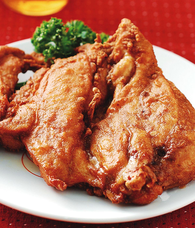 食譜:茴味雞排