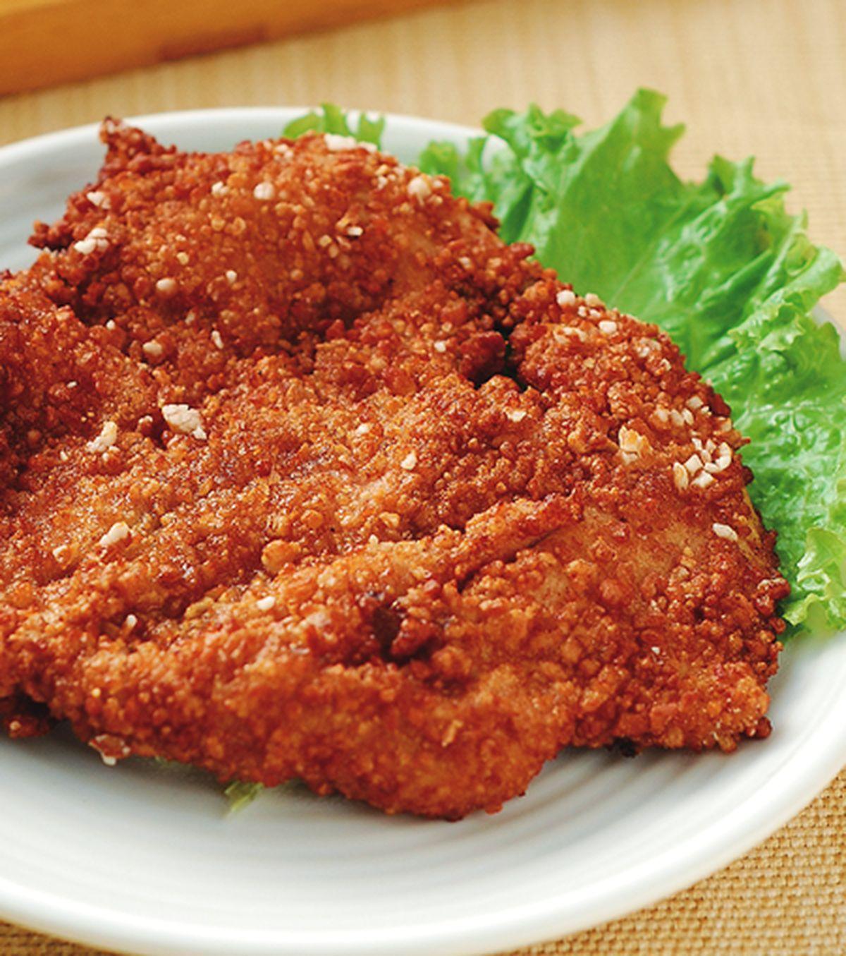 食譜:腐乳雞排(1)