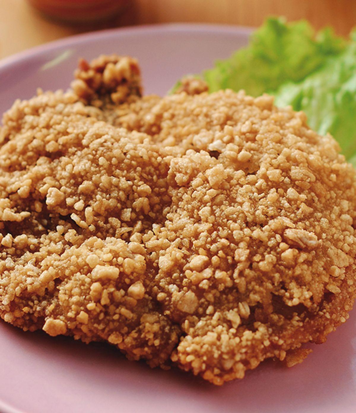 食譜:台式炸豬排(1)