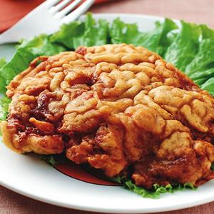 韓式炸豬排