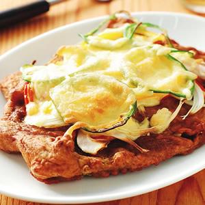 焗烤雞排(1)