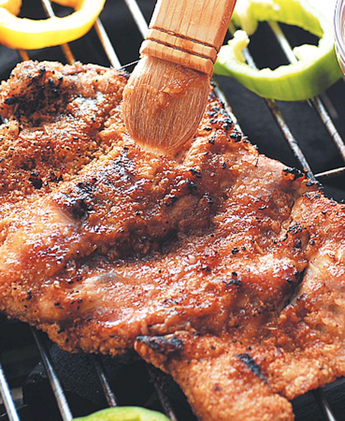 食譜:碳烤雞排(1)