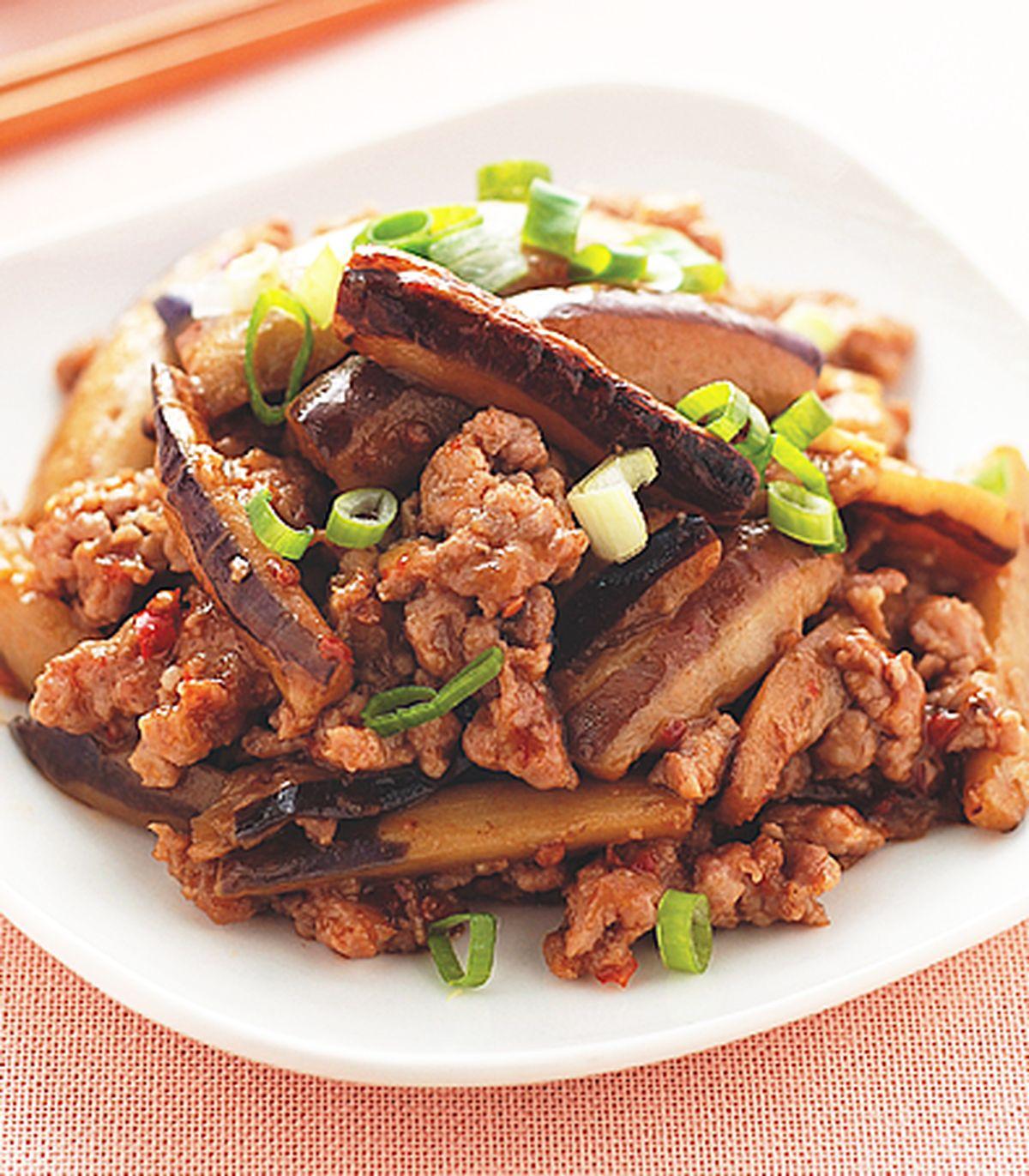 食譜:魚香茄子(7)