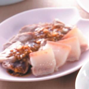 蒜泥白肉(6)