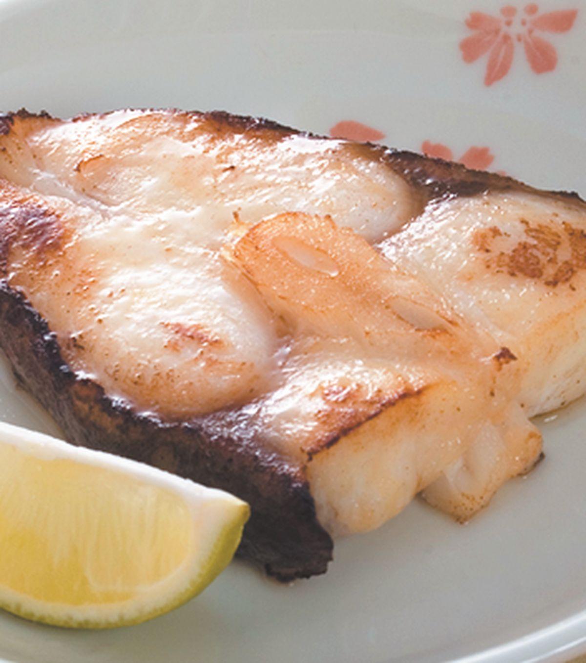 食譜:味噌煎魚